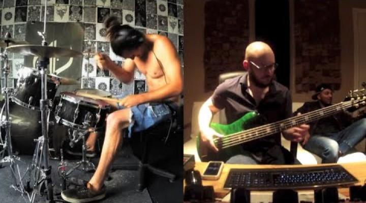 Aric Improta & Cameron McLellan