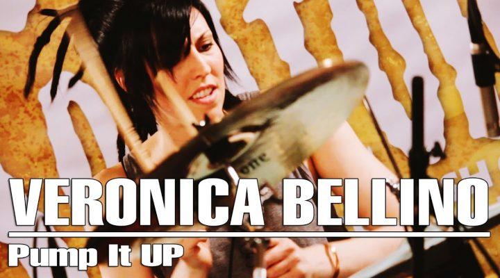 Veronica Bellino – Pump it UP