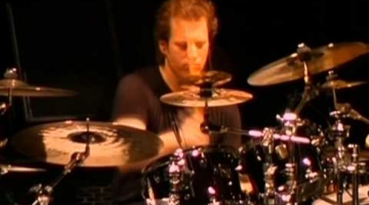 Dave Weckl: THE BIG DRUM SOLO