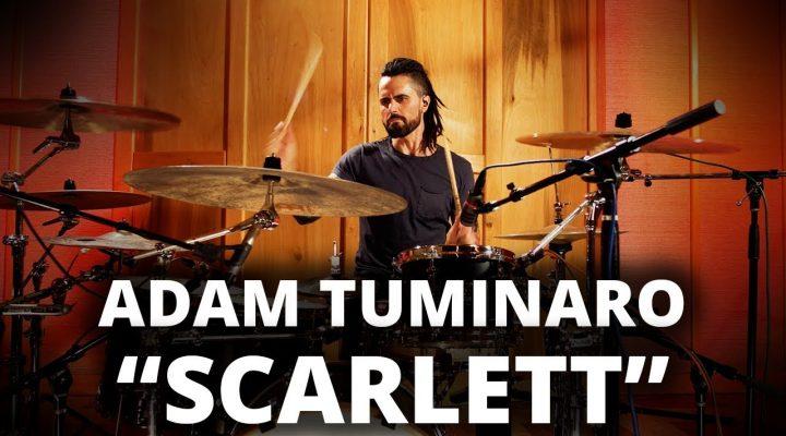 """Adam Tuminaro – """"Scarlett"""""""