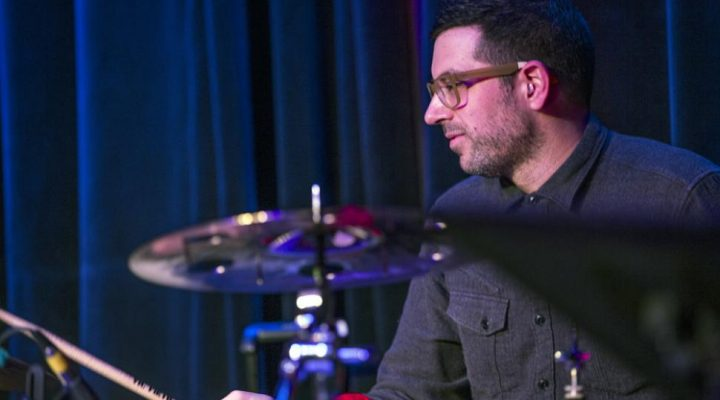 #VFJams LIVE! – Mark Guiliana