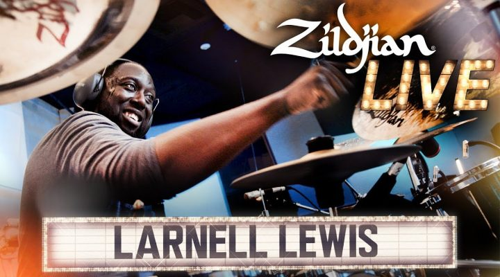 Larnell Lewis