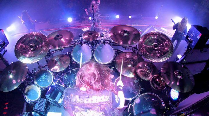 "Matt Alston – Machine Head ""I Am Hell"""