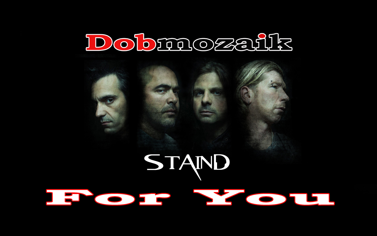 Staind – For You dobkotta