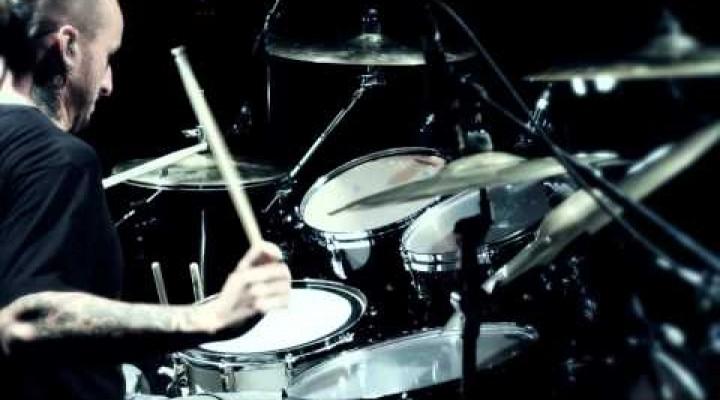 Florent Marcadet  – The Dubstep Drums Session