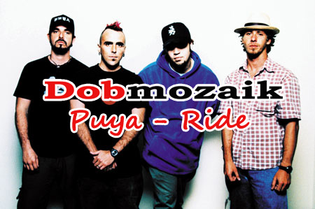 Puya – Ride dobkotta