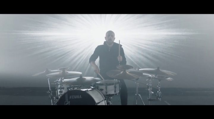 Vladislav Ulasevish (JINJER) – Ape (Official Drum Playthrough)